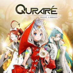 Qurare: Magic Library (US)