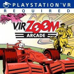 VirZOOM Arcade (EU)