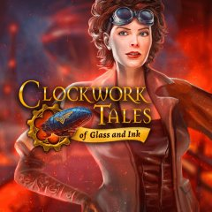 Clockwork Tales: Of Glass And Ink (EU)
