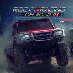 Rock 'N Racing Off Road DX (EU)
