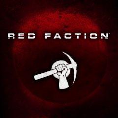 Red Faction (EU)