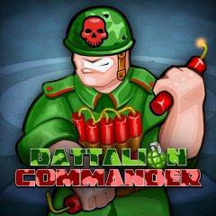 Battalion Commander (EU)