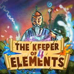 Keeper of 4 Elements, The (EU)