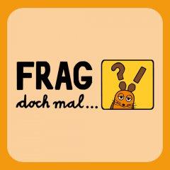 Frag Doch Mal...Die Maus! (EU)