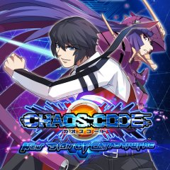 Chaos Code: New Sign Of Catastrophe (EU)