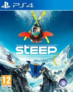 Steep (EU)