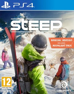 Steep [Special Edition] (EU)