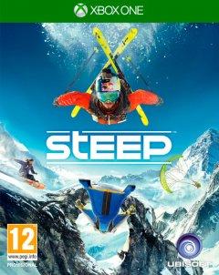 Steep (EU)