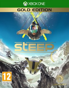 Steep [Gold Edition] (EU)