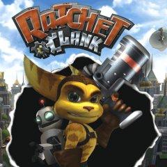 Ratchet & Clank (EU)
