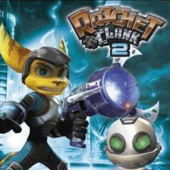 Ratchet & Clank: Going Commando (EU)