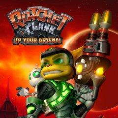 Ratchet & Clank 3 (US)