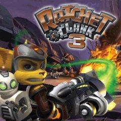 Ratchet & Clank 3 (EU)