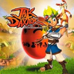 Jak And Daxter: The Precursor Legacy (EU)
