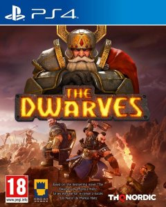 Dwarves, The (EU)