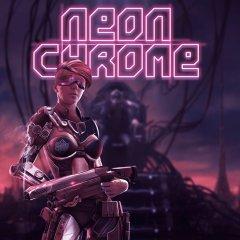 Neon Chrome (EU)