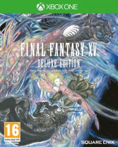 Final Fantasy XV [Deluxe Edition] (EU)