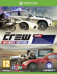 Crew, The: Ultimate Edition (EU)