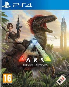 ARK: Survival Evolved (EU)