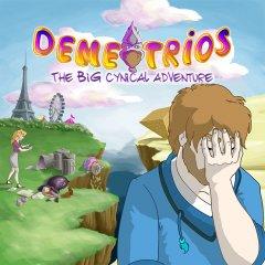 Demetrios: The BIG Cynical Adventure (EU)
