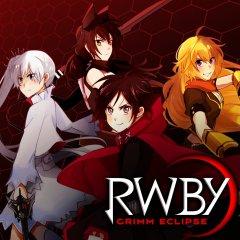 RWBY: Grimm Eclipse (EU)