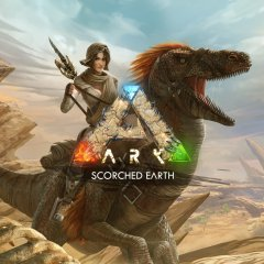 ARK: Scorched Earth (EU)
