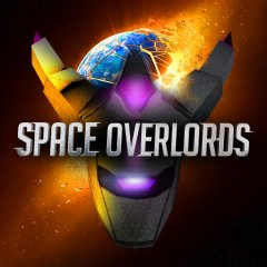 Space Overlords (EU)