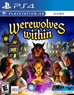 Werewolves Within (US)