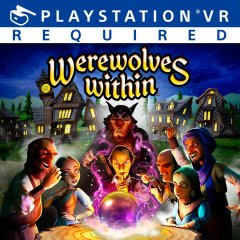 Werewolves Within [Download] (EU)