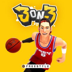 <a href='http://www.playright.dk/info/titel/3on3-freestyle'>3on3 FreeStyle</a> &nbsp;  17/30