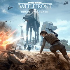 Star Wars: Battlefront: Rogue One: Scarif (EU)