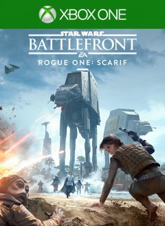 Star Wars: Battlefront: Rogue One: Scarif (US)