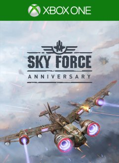 Sky Force Anniversary (US)