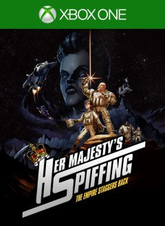 Her Majesty's SPIFFING (US)