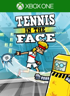 Tennis In The Face (US)