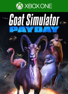 Goat Simulator: Payday (US)