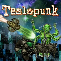 Teslapunk (EU)