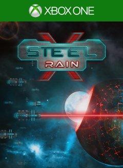 Steel Rain X (US)