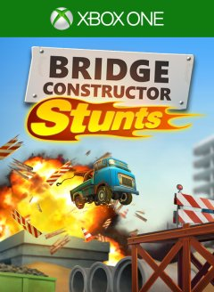 Bridge Constructor: Stunts (US)