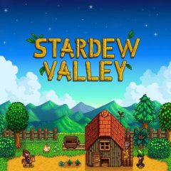 Stardew Valley (EU)