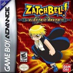 ZatchBell! Electric Arena (JAP)