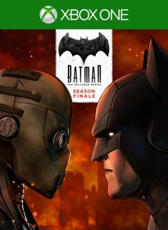 Batman: The Telltale Series: Episode 5: City Of Light (US)