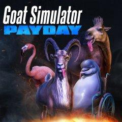 Goat Simulator: Payday (EU)