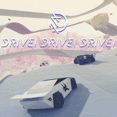 Drive! Drive! Drive! (EU)