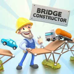 Bridge Constructor (US)