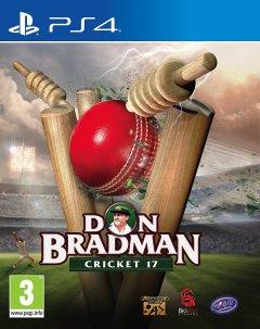 Don Bradman Cricket 17 (EU)
