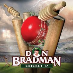 Don Bradman Cricket 17 [Download] (EU)