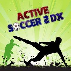 Active Soccer 2 DX (EU)