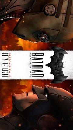 Batman: The Telltale Series: Episode 5: City Of Light (US)