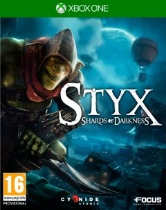 Styx: Shards Of Darkness (EU)